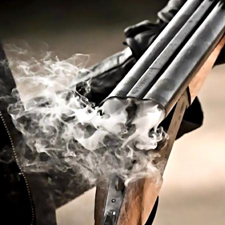 Сын застрелил отца изобреза вгараже Раменского района