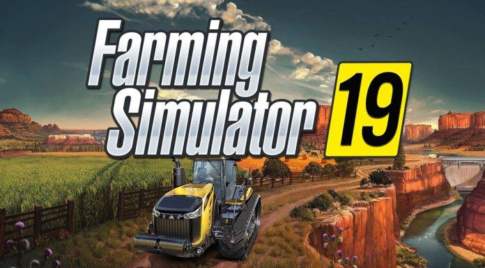 Farming Simulator 19 получила брутальный анонсирующий трейлер