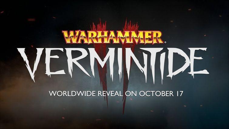 Релиз Warhammer: Vermintide 2 состоится 8марта