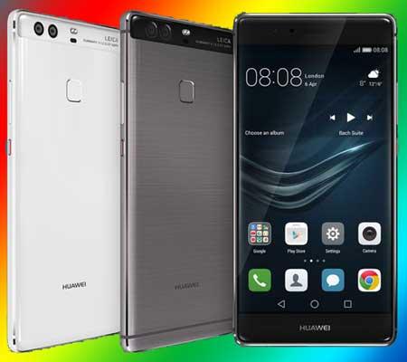Опубликованы снимки смартфона Huawei P10 Plus с изогнутым экраном