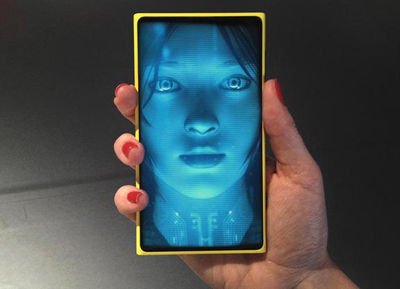 Huawei делает конкурента Siri