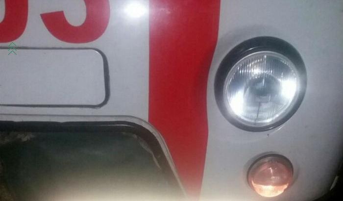 ВУлан-Удэ шофёр сбил напешеходном переходе 11-летнюю школьницу