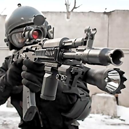 Работники милиции задержали подозреваемых встрельбе наулице Карбышева