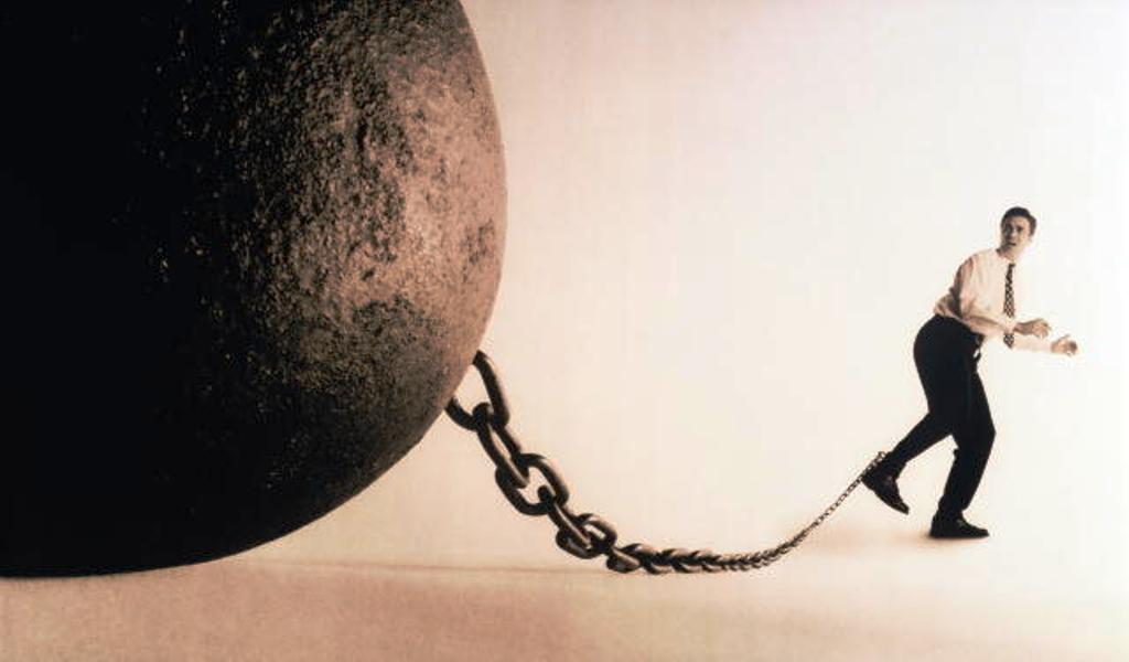 Ученые узнали, как можно освободиться отлюбой зависимости