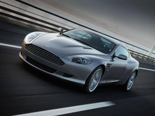 Aston Martin планирует начать продажи электромобиля в 2018 году