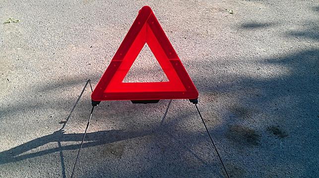 Вагай: Два человека погибли натрассе Тобольск