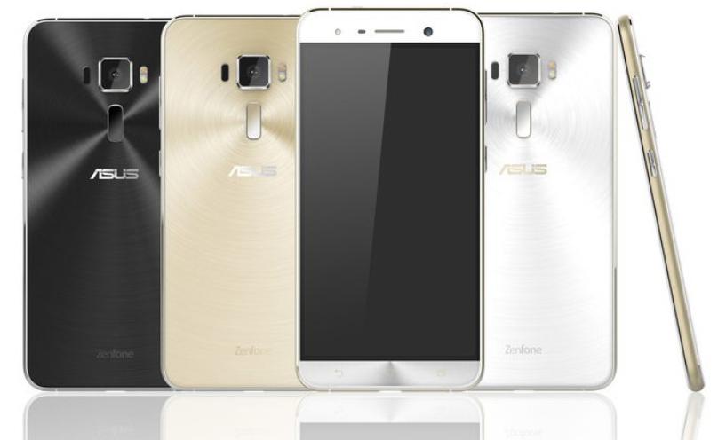 Ожидается выпуск бюджетного смартфона от ASUS