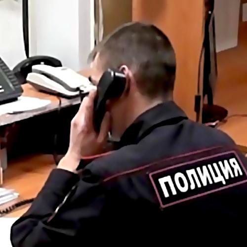 Работающий вФСО петербуржец стал жертвой ночного преступника