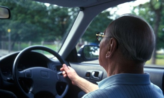 Учёные поведали, вкаком возрасте водители ездят аккуратнее всего