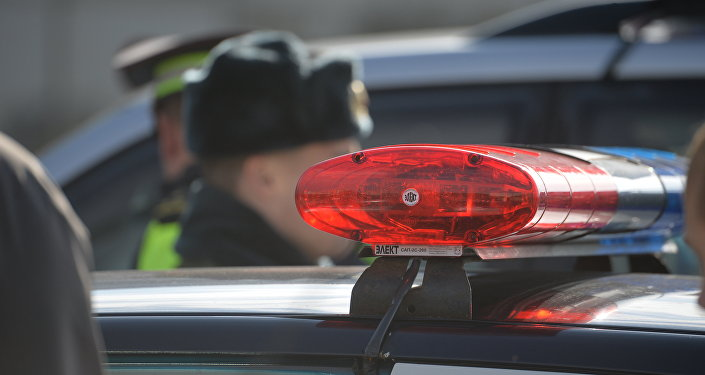 Шофёр Тойота сбил 8-летнего ребенка наюге Волгограда