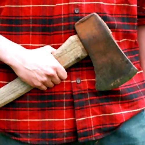 Нетрезвый новосибирец с тесаком перепутал собственных обидчиков с иными парнишками