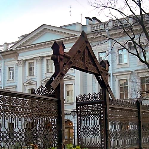Всаду Сан-Галли отыскали повешенного пенсионера— Петербург