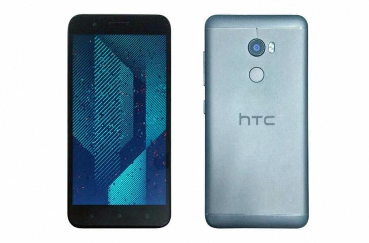 HTC One X10 впервый раз на настоящих фото