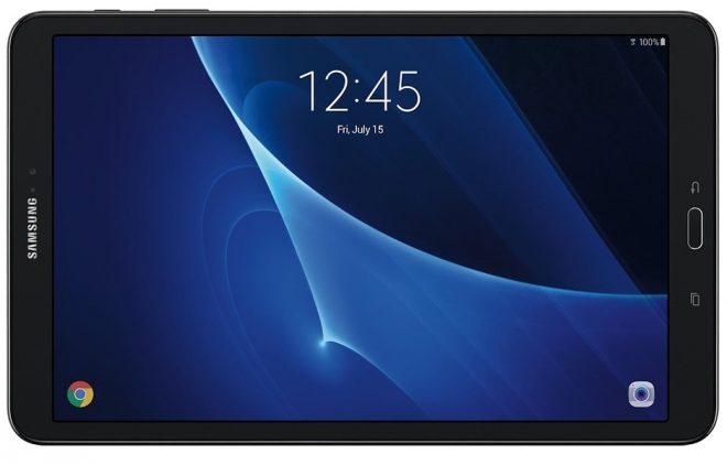 Стали известны характеристики нового планшета Самсунг Galaxy Tab S3