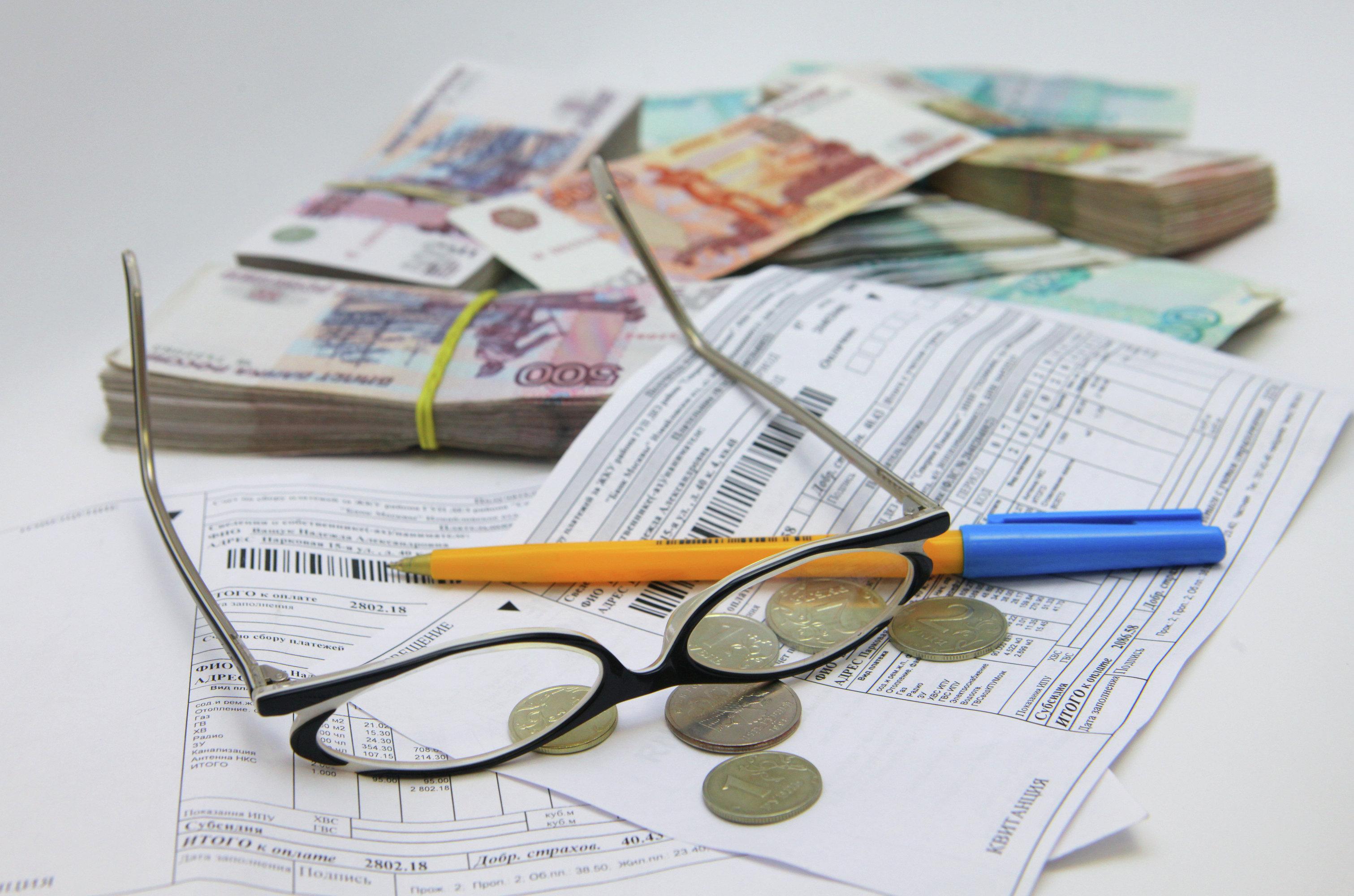 В Башкирии тарифы ЖКХ вырастут почти на 6