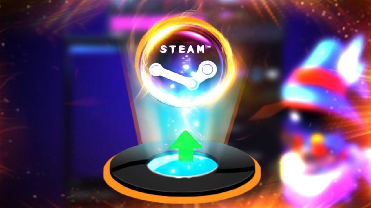 Тестирование нового клиента Steam пройдет летом