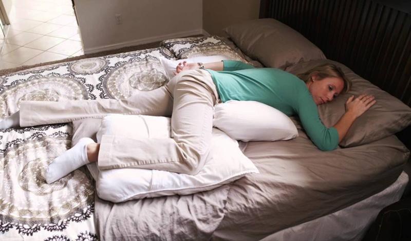 Попозе человека впроцессе сна можно определить его характер— Ученые
