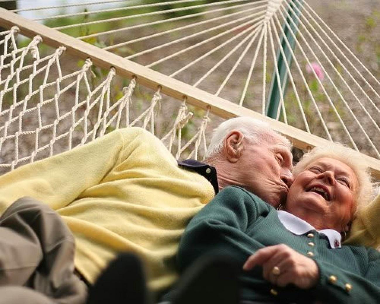 Средняя длительность жизни мужчин вАвстралии может превысить 80 лет