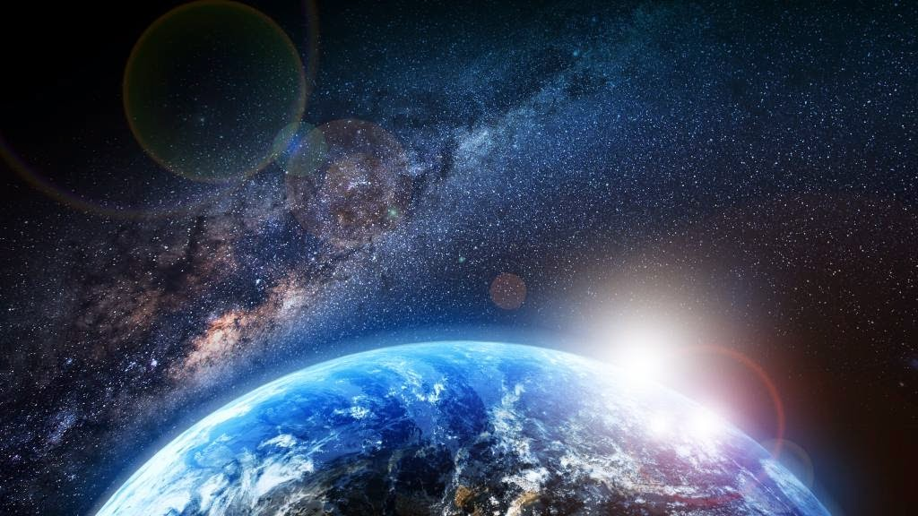 Конференция NASA: найдены 7 планет земного типа