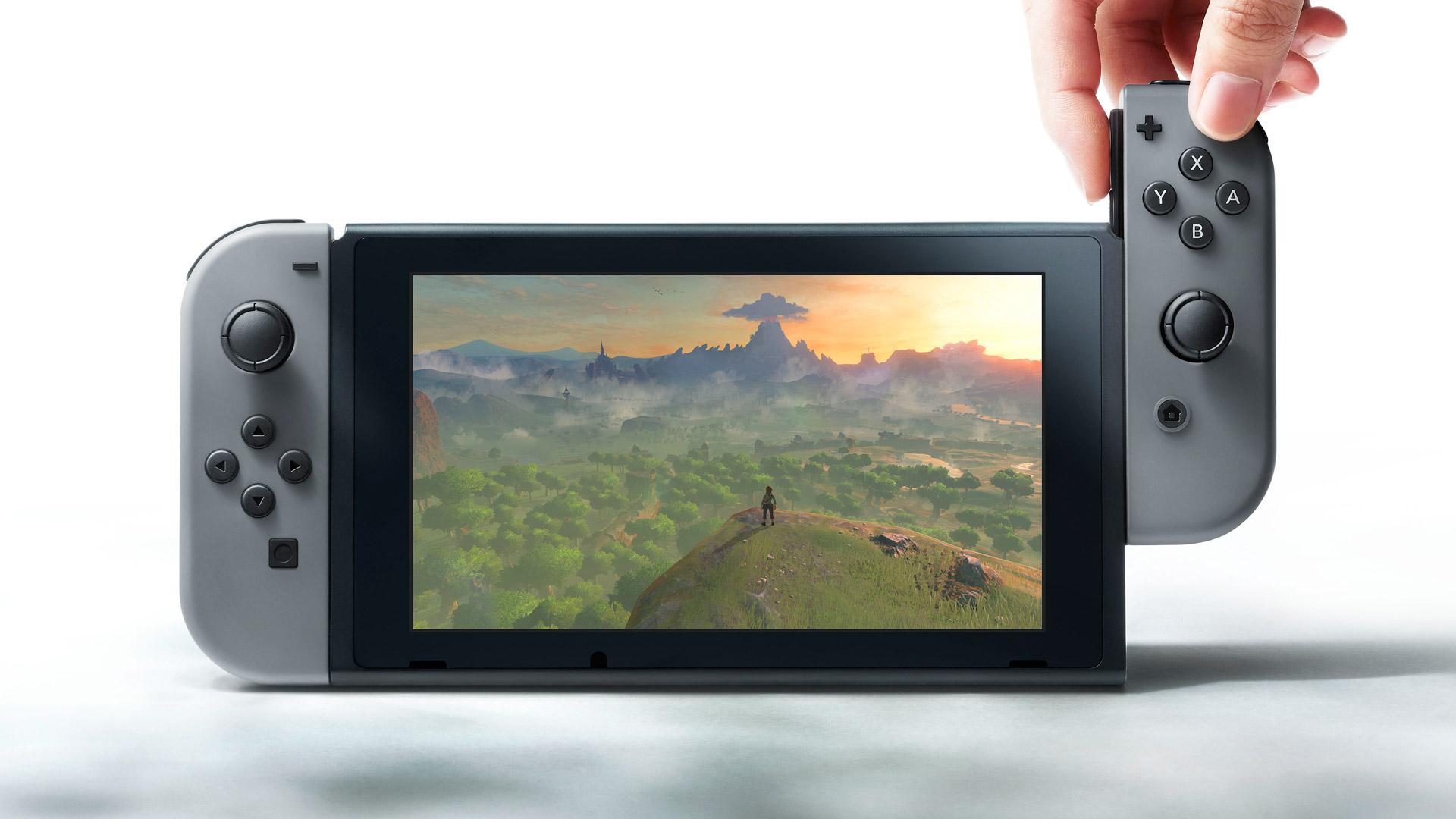 Nintendo Switch выйдет без поддержки Виртуальной консоли ивидеосервисов