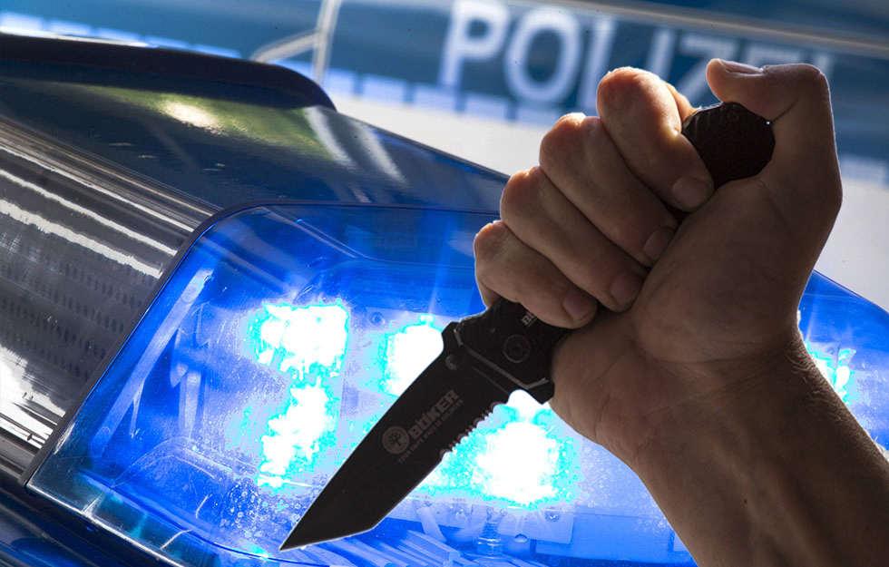 ВТольятти впроцессе ссоры из-за ревности мужчина ударил ножом своего оппонента