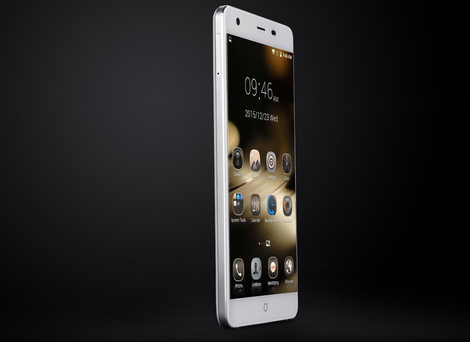 Стало известно охарактеристике нового телефона Ulefone Power 2