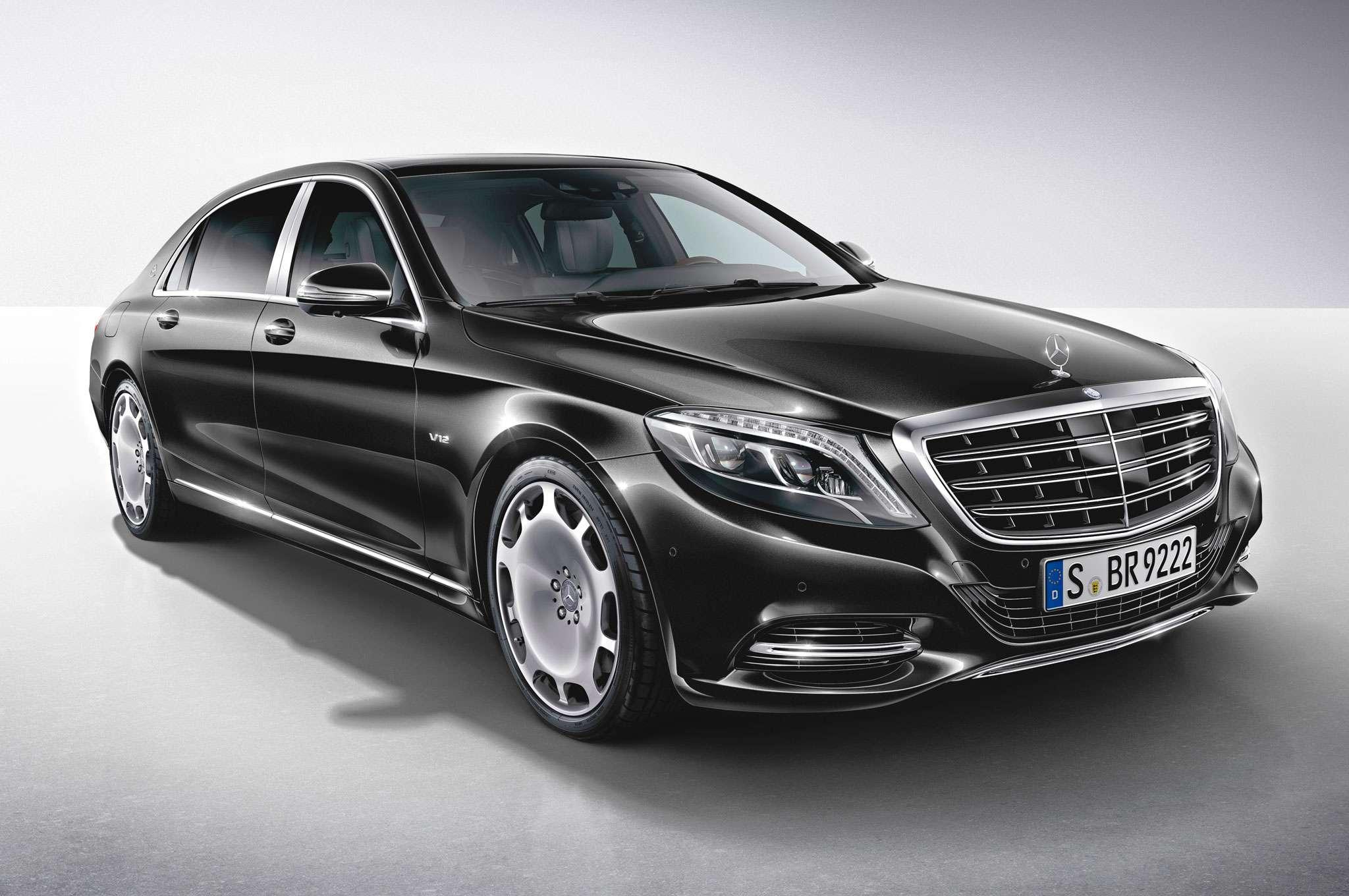 Продажи машин Luxury-сегмента всередине зимы 2017 снизились на13%