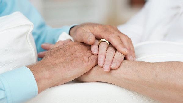 Ученые изсоедененных штатов поведали обосновах непоколебимого брака