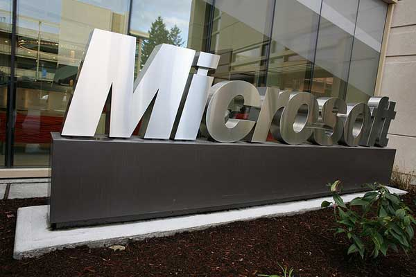 Microsoft презентовала программу для ввода текста глазами
