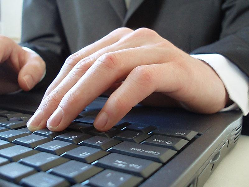 Чиновников вынудили отчитываться опользовании соцсетями иблогами