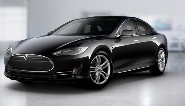 Tesla откроет представительства в РФ