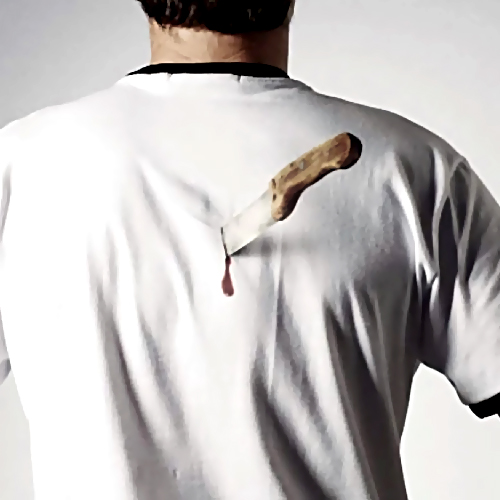 ВТатарстане молодой рабочий ударил коллегу ножом вспину