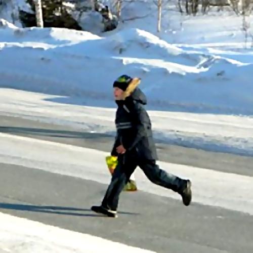 ВКазани 11-летний школьник был сбит джипом