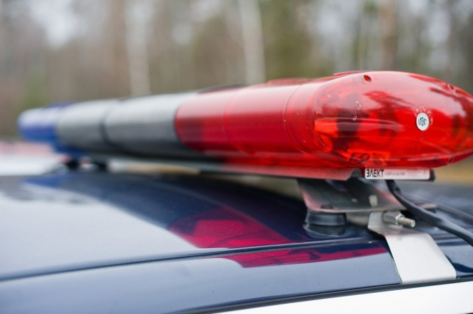 ВУфе автобус сбил 11-летнюю девочку