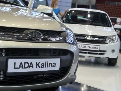 АвтоВАЗ Lada Kalina и Lada Granta прошли масштабную модернизацию