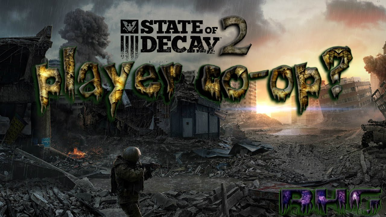 State ofDecay 2 выйдет перед релизом Detroit: Become Human