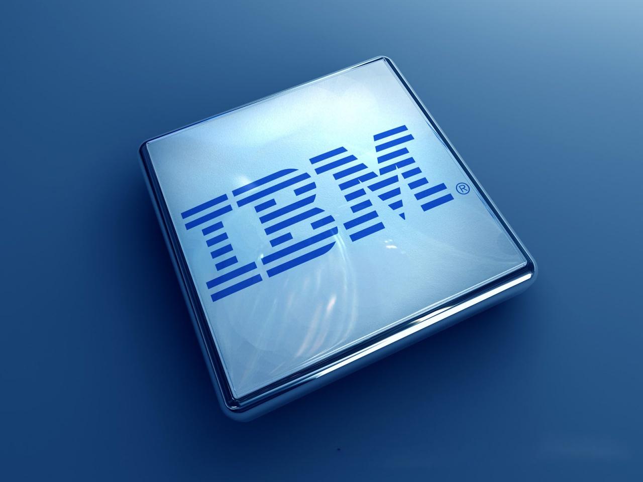 IBM приступила к сокращению 111 тысяч сотрудников