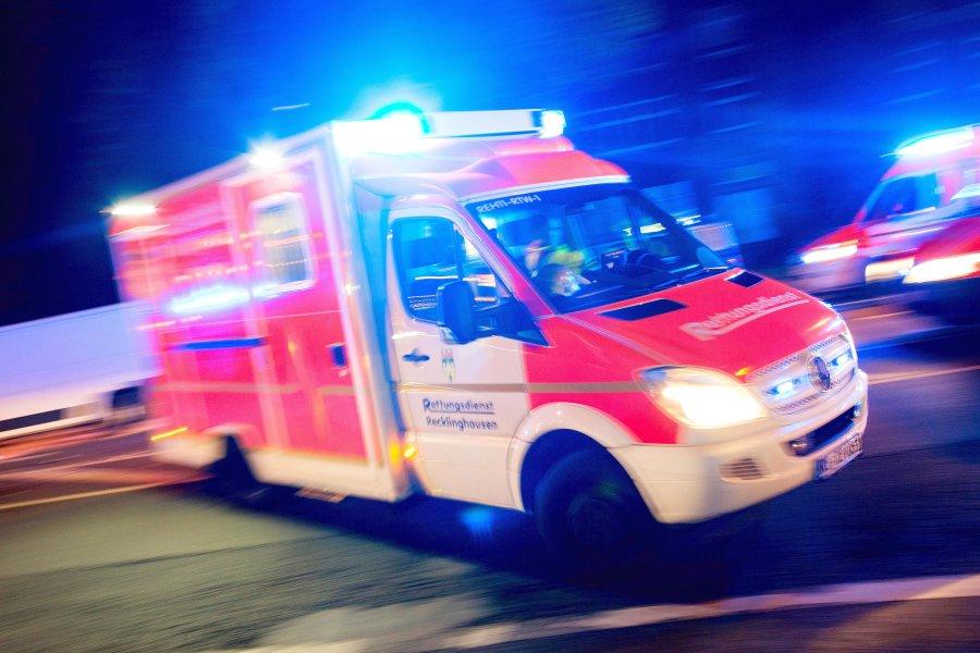 ВТольятти в трагедии 2-х авто пострадал 11-месячный ребенок