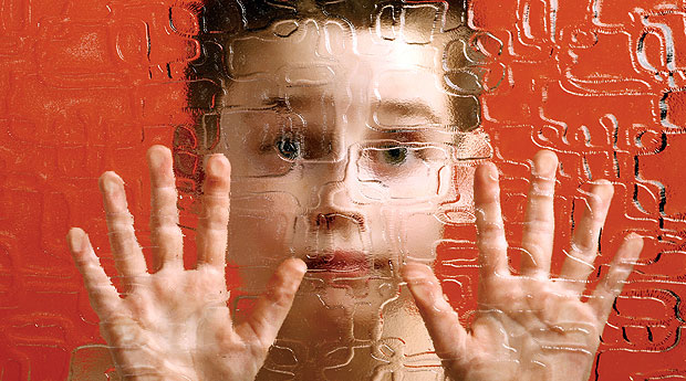 Ученые обнаружили новый биомаркер аутизма удетей