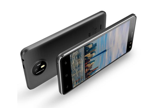 Смартфоны от Cagabi могут стать самыми доступными во всем мире