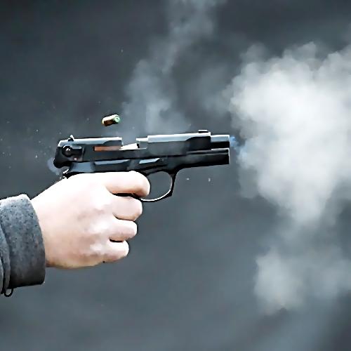 Злоумышленники избили ирасстреляли азербайджанца уотеля вПетербурге