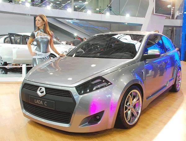 «АвтоВАЗ» планирует экспортировать в 2017-ом 30 000 авто