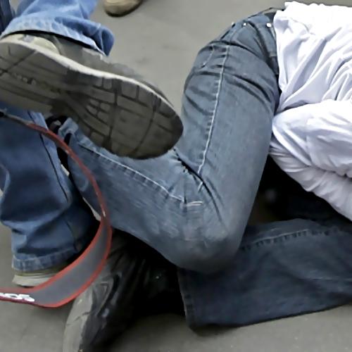 ВКазани задержаны трое подозреваемых, забивших досмерти 32-летнего мужчину
