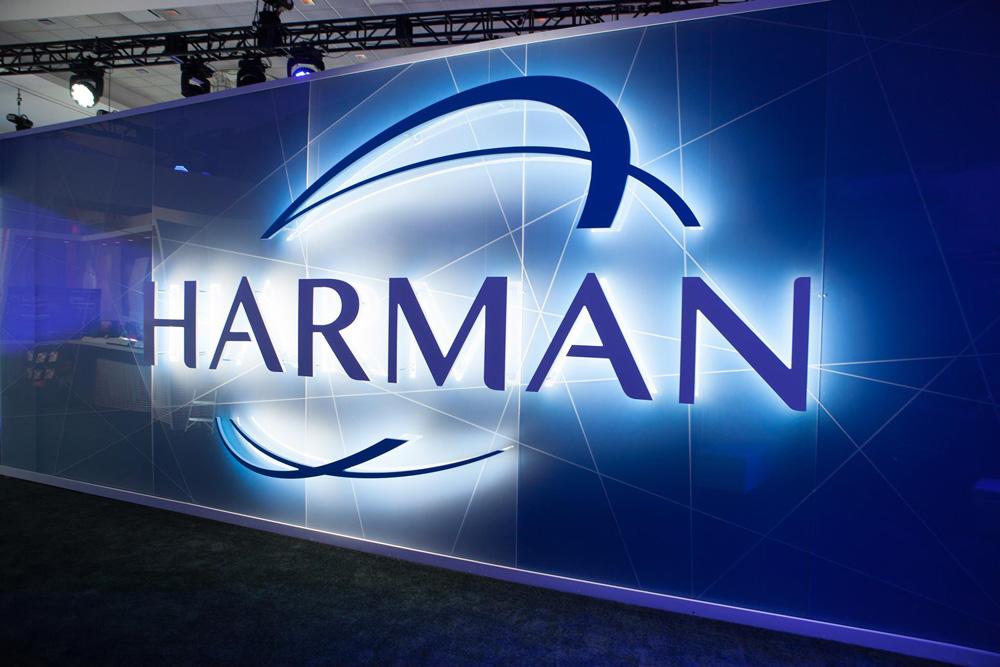 Самсунг выкупила за $8 млрд компанию Harman