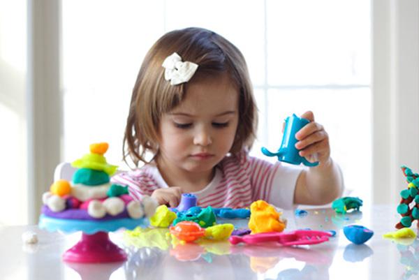 Ученые связали детские игры сбудущей половой ориентацией