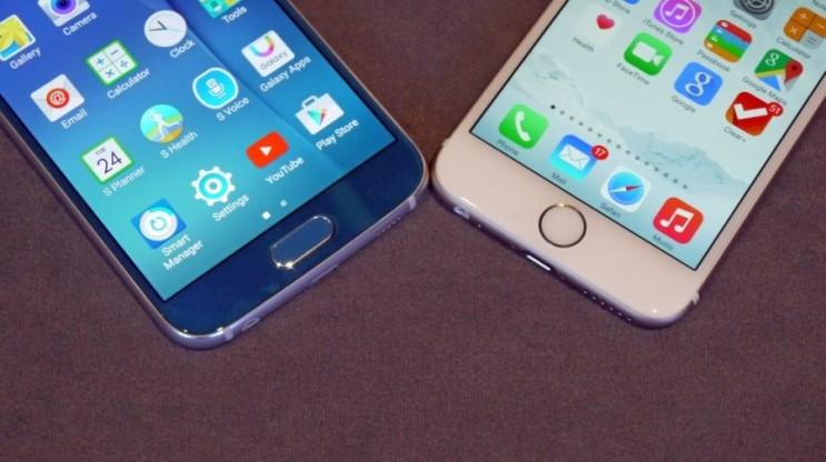 Самсунг Galaxy S8 иS8 Plus нафото сGalaxy Note 7