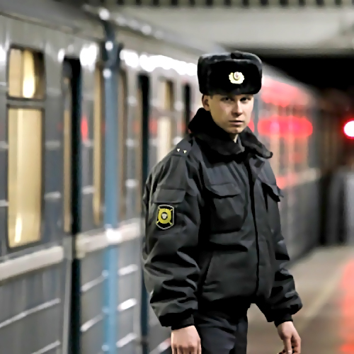На «Маяковской» рассеянная мать забыла своего 7-летнего Андрюшу