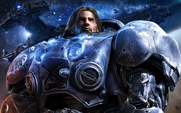 Через пару месяцев Blizzard выпустит StarCraft: Remastered