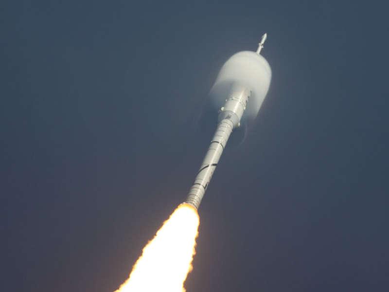 США опасается иранской космической программы
