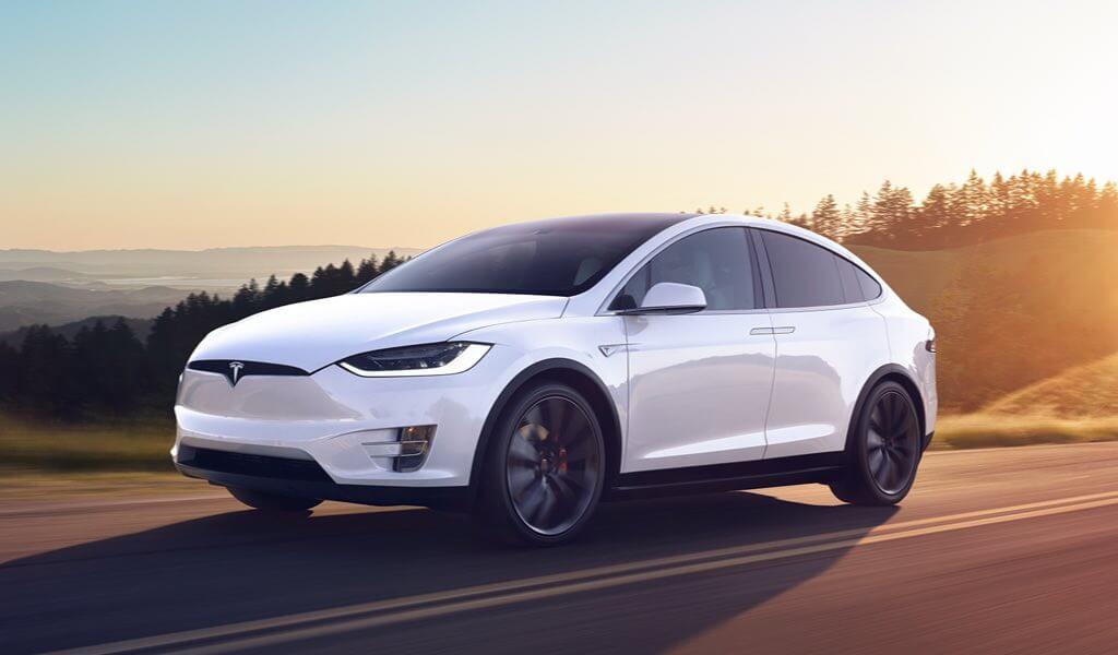 Tesla занимается новым бюджетным кроссовером Model Y